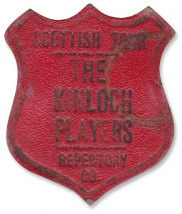 identity badges